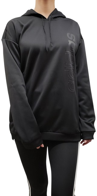 Item - Black Climawarm Gear Up Sweatshirt Activewear Outerwear Size 16 (XL, Plus 0x)