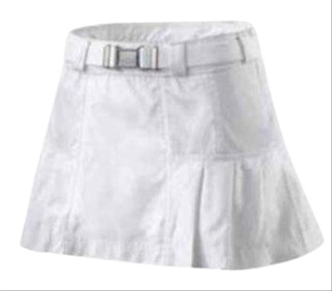 Item - White Tennis Performance Activewear Bottoms Size 4 (S, 27)