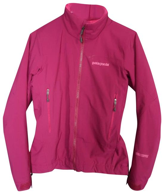 Item - Pink Small Winter Jacket Coat Size 4 (S)