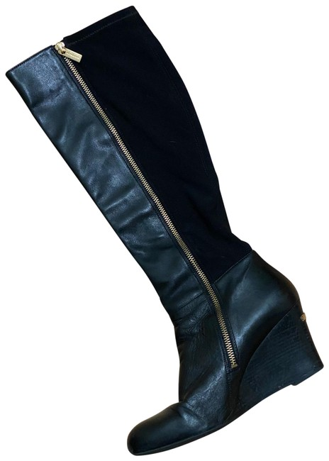 Item - Leather Boots/Booties Size US 7.5 Regular (M, B)