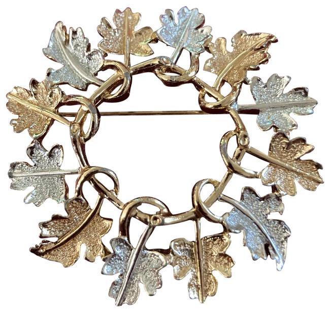 Item - Leaf Brooch