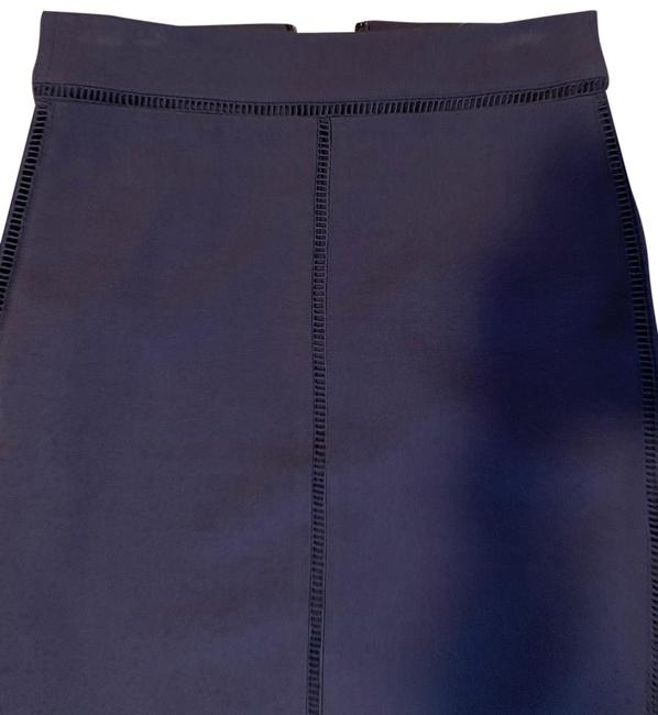 Item - Blue Dust Pencil Women Skirt Size 4 (S, 27)