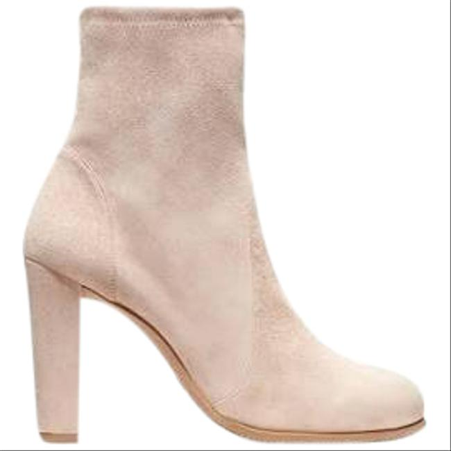 Item - Dolce Taupe Highland Boots/Booties Size US 8 Regular (M, B)