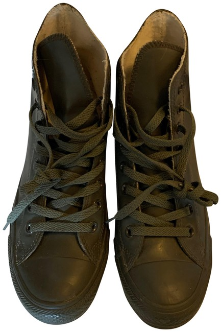 Item - Olive Green 144743c Boots/Booties Size US 9 Regular (M, B)