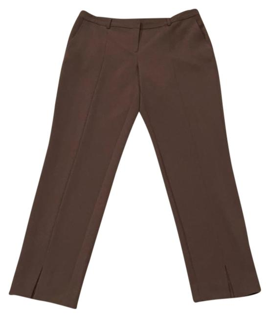 Item - Slate/Brown Jennifer Pants Size 6 (S, 28)