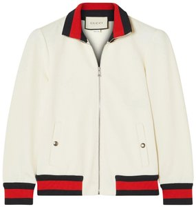 Gucci Ivory Jacket