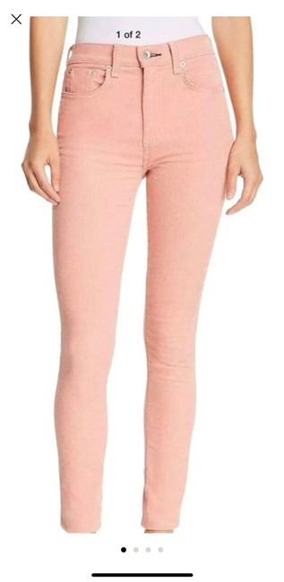 Item - Pink W1532o764cam Pants Size 4 (S, 27)