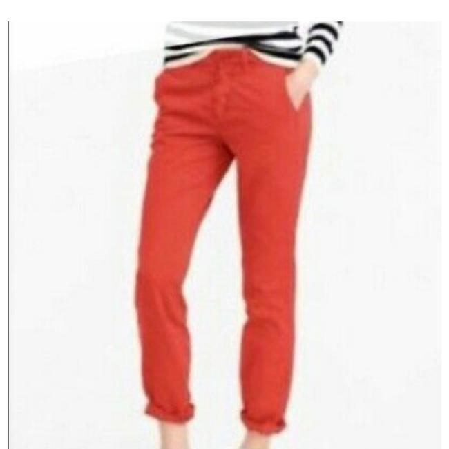 Item - Red Sunday Slim Chino Ankle Pants Size 0 (XS, 25)