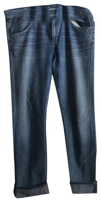 Item - Blue Medium Wash Relaxed Fit Jeans Size 8 (M, 29, 30)