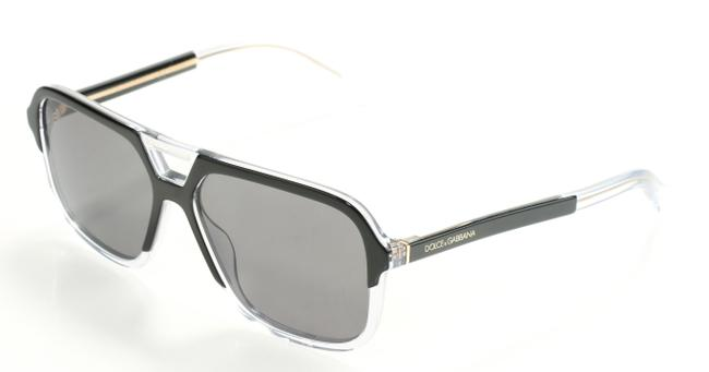 Item - Gray Sunglasses Dg4354 Men's Jewelry/Accessory