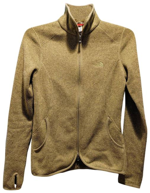 The North Face Green XS Womens Zip Fleece Jacket Size 2 (XS) The North Face Green XS Womens Zip Fleece Jacket Size 2 (XS) Image 1