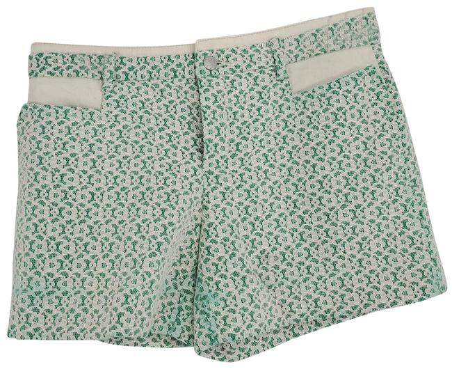 Item - Green Anthro Cartonnier Lace Shorts Size 8 (M, 29, 30)