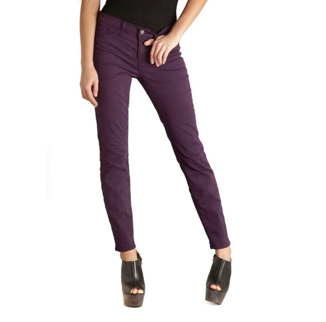 Item - Purple Aubergine Pants Size 8 (M, 29, 30)