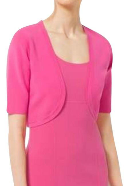 Item - Cropped Pink Sweater