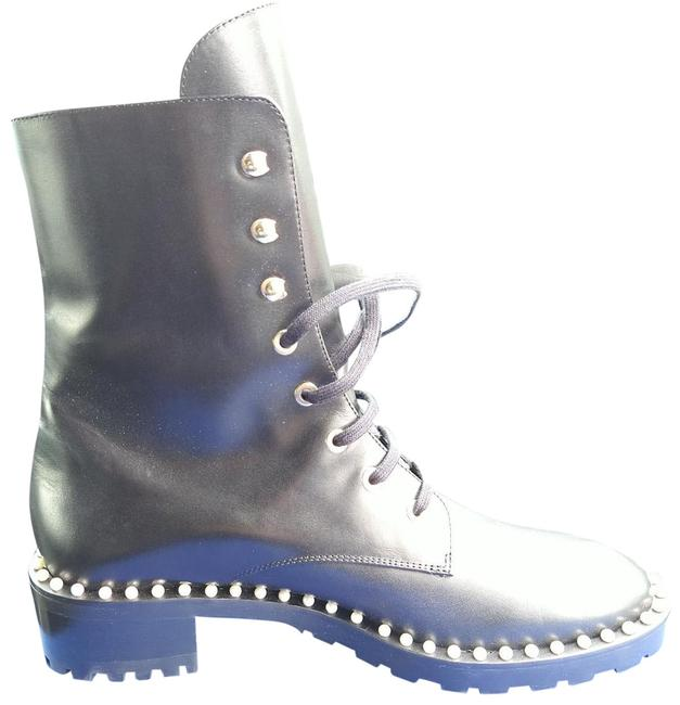 Item - Black Allie Boots/Booties Size US 8 Narrow (Aa, N)