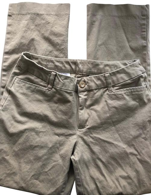 Item - Tan Khakis Pants Size 8 (M, 29, 30)