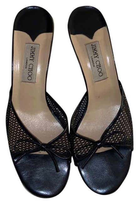 Item - Black Pumps Size US 6 Regular (M, B)