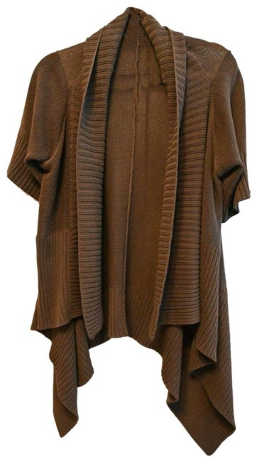 Item - Women's Poncho Size S Brown Sweater