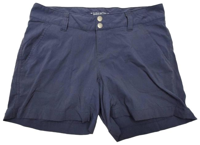 Item - Blue Omni Shield Advanced Repellency Activewear Bottoms Size 6 (S, 28)