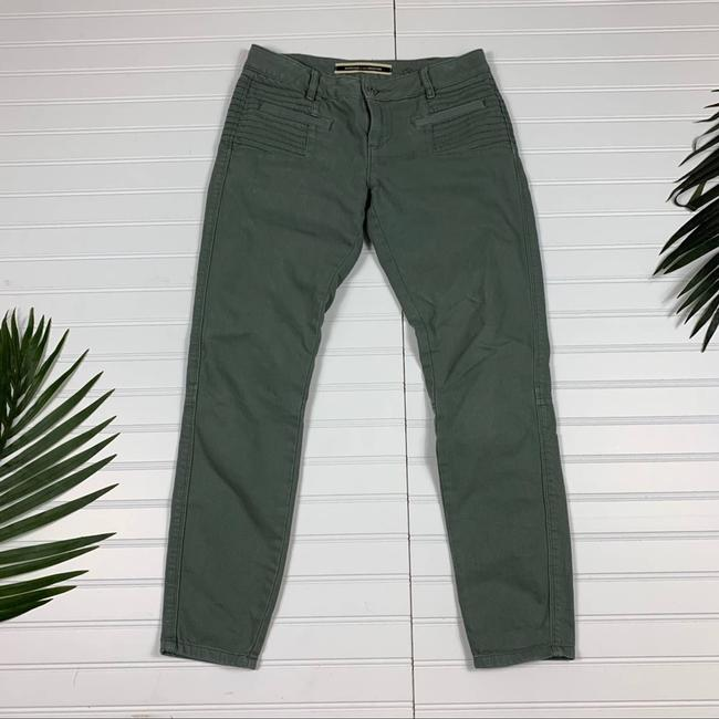 Item - Green Daughters Of Liberation Skinny Jeans Size 26 (2, XS)