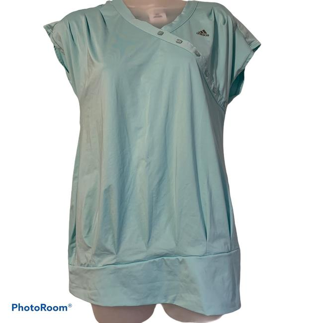 Item - Mint Clima-lite 365 Hooded Activewear Top Size 8 (M)