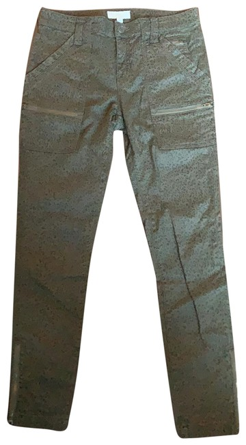 Item - Green Pants Size 2 (XS, 26)