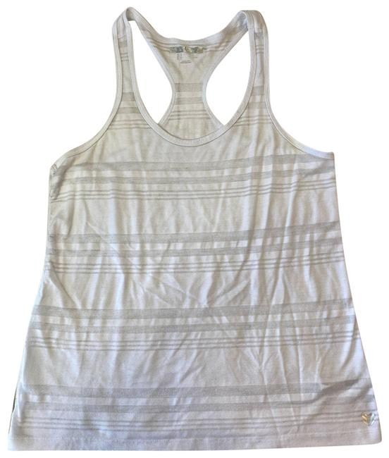 Item - White Tank Top/Cami Size 8 (M)