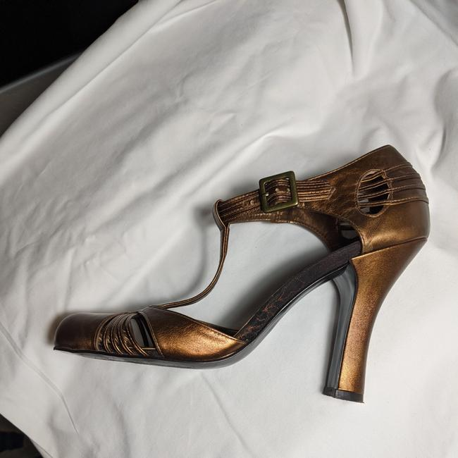Item - Copper Pumps Size US 8.5 Regular (M, B)