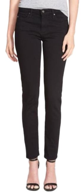 Item - Black The Prima Skinny Jeans Size 0 (XS, 25)