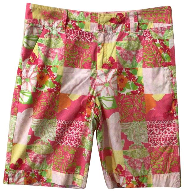 Item - Multicolored Resort Shorts Size 4 (S, 27)