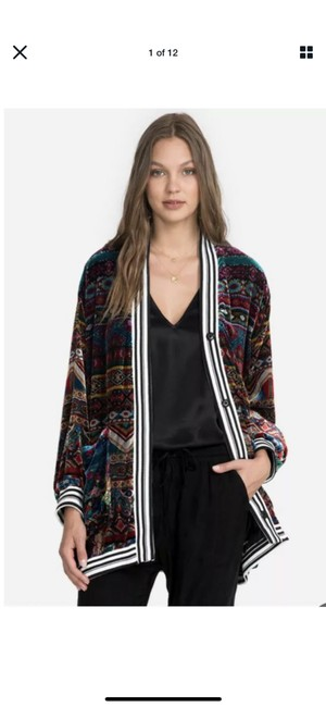 Item - Multi-colored C40120a8 Jacket Size 6 (S)