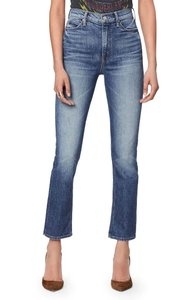 Item - The Dazzler Ankle Straight Leg Jeans