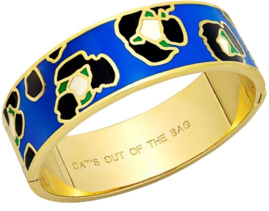 Preload https://item3.tradesy.com/images/kate-spade-blue-and-multicolor-new-york-idiom-hinged-bangle-bracelet-2862457-0-0.jpg?width=440&height=440