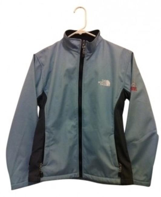 Preload https://item1.tradesy.com/images/the-north-face-light-blue-summit-series-schoeller-zip-front-jacket-activewear-size-8-m-28625-0-0.jpg?width=400&height=650