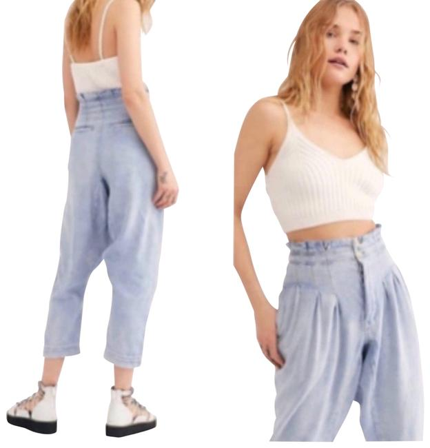 Item - Blue Mover and Shaker Pants Size 2 (XS, 26)