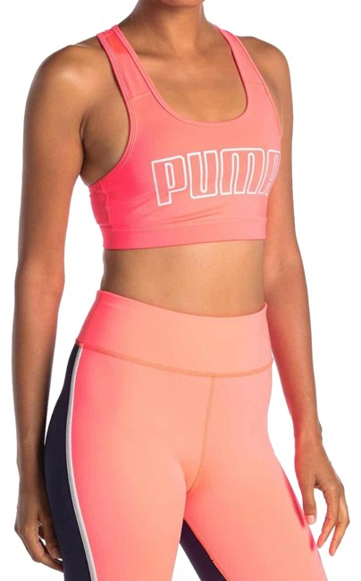 Item - Pink 4keeps Activewear Sports Bra Size 0 (XS)