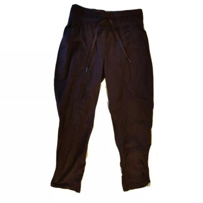 Item - Brown / Joggers - Activewear Bottoms Size 2 (XS, 26)