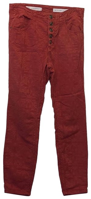 Item - Pilcro and The Letterpress High Rise Skinny Jeans Size 30 (6, M)