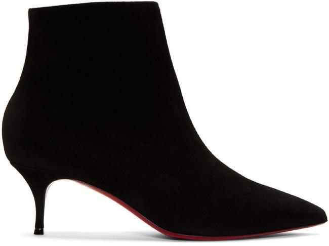Item - Black So Kate Boots/Booties Size EU 36 (Approx. US 6) Regular (M, B)