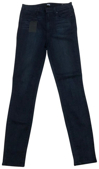 Item - Dark Blue Rinse Margot Ultra Skinny Jeans Size 6 (S, 28)