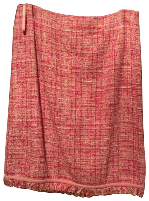 Item - Pink 113060 Skirt Size 4 (S, 27)