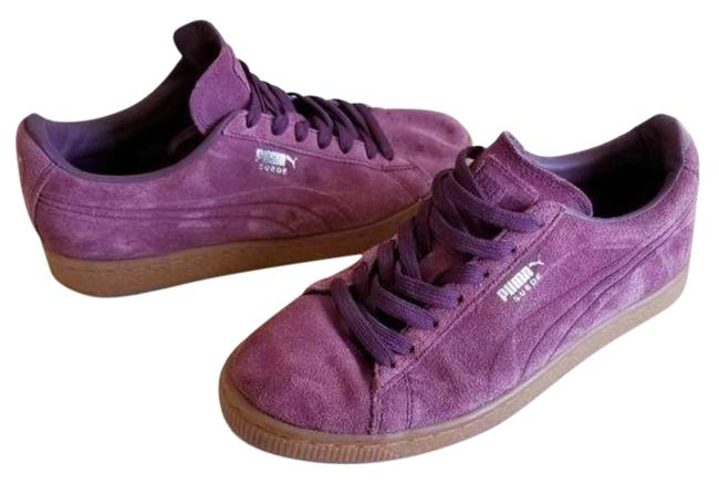 Item - Purple Rr407 Tennis Sneakers Size US 6.5 Regular (M, B)
