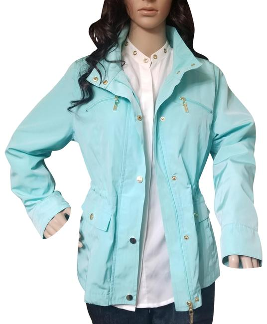 Item - Mint Green To Be Jacket Size Petite 8 (M)