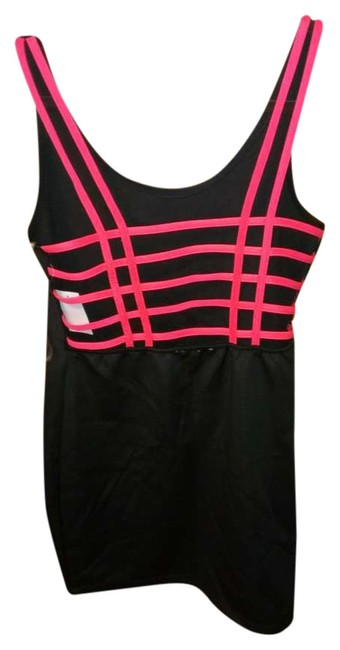 Charlotte Russe Lattice Dress