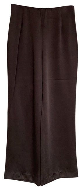 Item - Brown Na Pants Size 6 (S, 28)