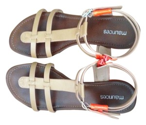 Maurices Tan Sandals