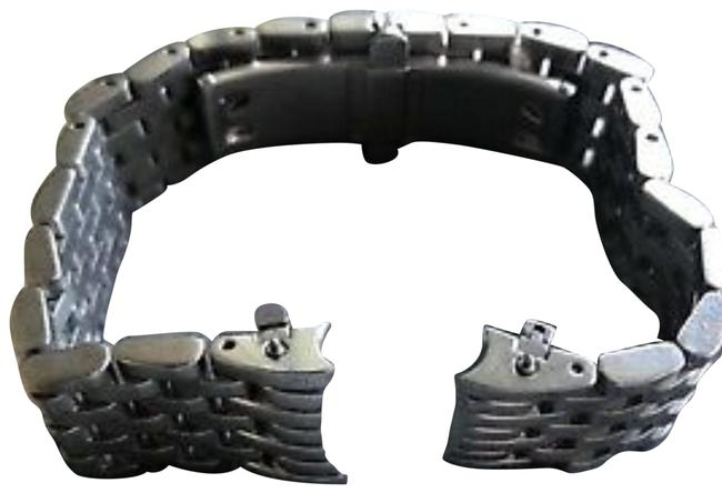 Item - Silver Csx33 16mm Stainless Bracelet - Ms16as235009 Watch