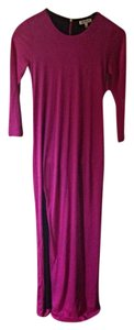 Fuchsia Maxi Dress by Juicy Couture