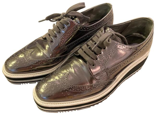 Item - 1e722e Flats Size EU 36 (Approx. US 6) Regular (M, B)