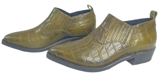 Item - Rosemary Green Billy Boots/Booties Size US 6.5 Regular (M, B)